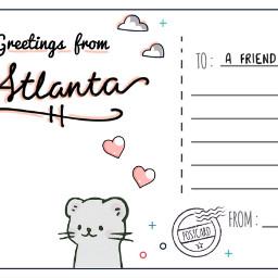 freetoedit ecpersonalizedpostcards personalizedpostcards