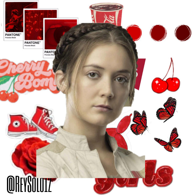 🌌LEIA IS TYPING...🌌 Hey guys!! I noticed that Kaydel Ko Connix never really got recognized. As some of you may know, Billie lourd, Who plays Connix is Carrie Fisher's daughter. She lives on in Billie and It is important that we do recognize her even if she isn't a very big part. 💖💖