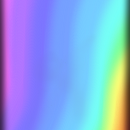 screensaver background colorful rainbow bright freetoedit