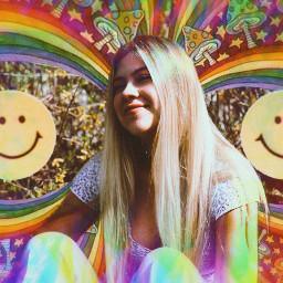 freetoedit trippy trippiehippie hippie hippy