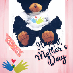 freetoedit williamssyndrome awareness happy mothersday rcmothersday