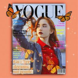 freetoedit magazine vogue aesthetic tumblr