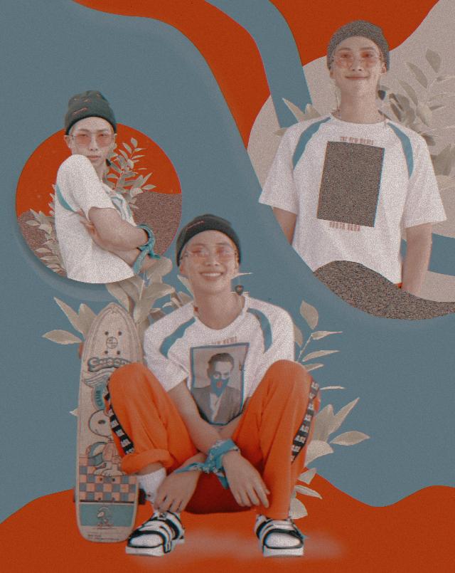 ❤ 💙Kim Namjoon edit💙  Stay healthy, be happy~♡  #kpop #bts #kimnamjoon #namjoon #rm #btsrm #btsnamjoon #btsedit #kpopedit #red #blue #namjoonedit #rmedit #kimnamjoonedit #bangtanboys #bangtansonyeodan #picsart #picsartedit #freetoedit #rededit #blueedit #aesthetic #remixit #bangtan
