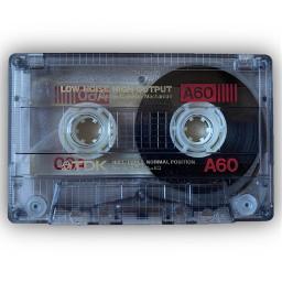 freetoedit dgk cassette tdka60 tdk