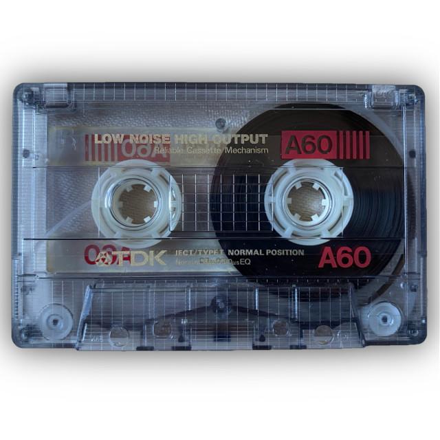 #freetoedit #dgk #cassette #tdka60 #tdk