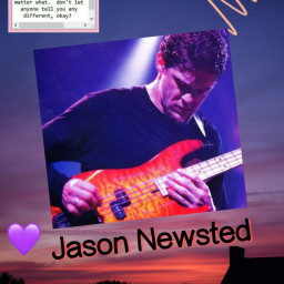jasonnewsted metallica thrashmetal freetoedit