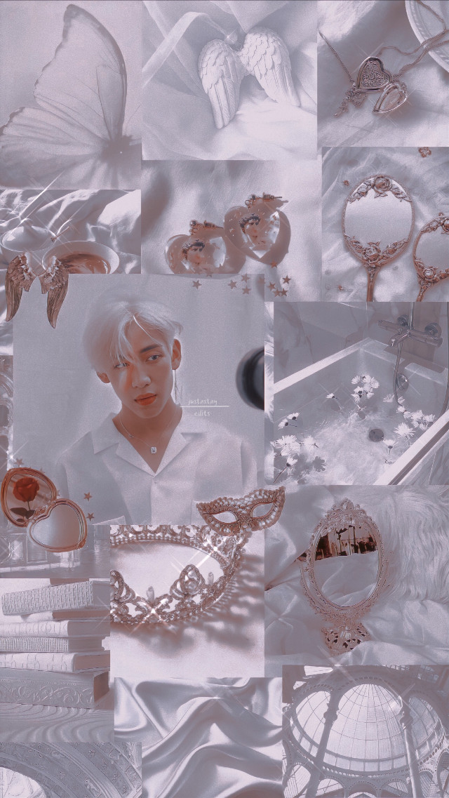 Can you please follow @rosalunedits ?💞She is an amazing editor with only a few followers!💕 Also happy very late BamBam day!💞 Hope you like this edit!💕  #bambam #got7 #white #golden #prince #aesthetic #kpop #kpopedit #kpopaesthetic #wallpaper #kpopwallpaper #freetoedit