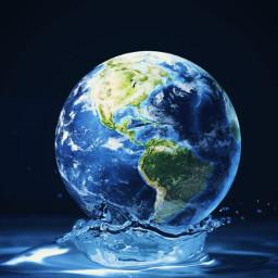 freetoedit picsart100million beautifulbirthmarks picsart earth