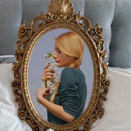 freetoedit mirror nature art interesting