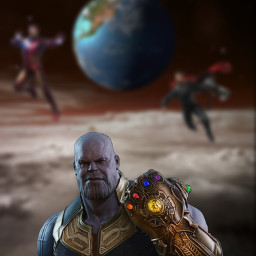 replay marvel thanos ironman thor freetoedit