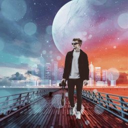 freetoedit surreal surrealism fantasy dreamer