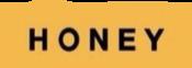 sticker honey yellow cutout aesthetic freetoedit