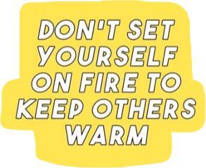 sticker quotes yellow cutout aesthetic freetoedit