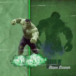 freetoedit hulk brucebanner