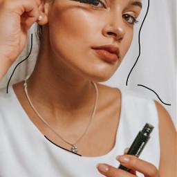 love selflove makeup mascara picsartedit
