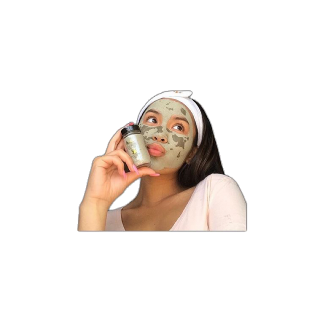 Credits to @/pngcloudie on IG #girl #woman #selfcare #care #skincare #person #human #png #pngs #nichepng #cute #people #sticker #pngsticker