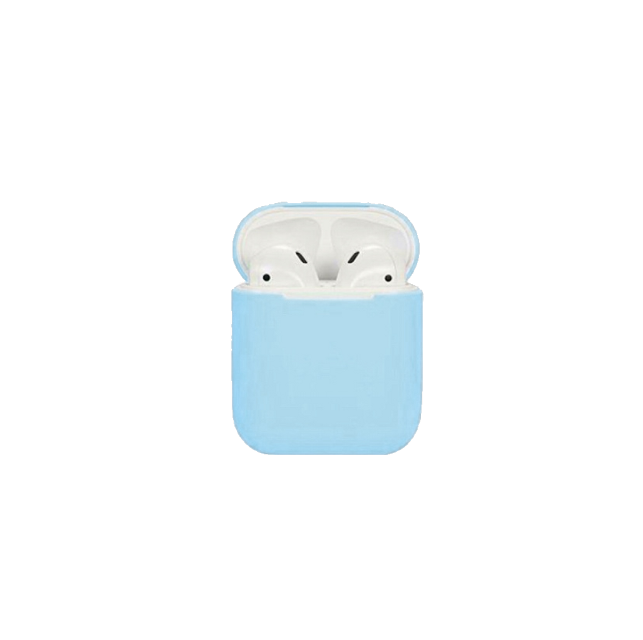Credits to the original owner #blue #airpod #apple #wireless #product #electronic #aesthetic #lightblue #png #pngs #pngsticker #sticker #niches #nichepngs