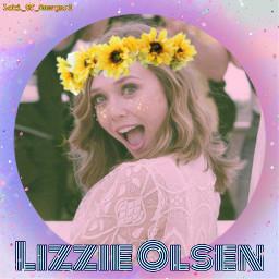 elizabetholsen lizzie scarlett witch wanda freetoedit