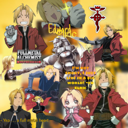 anime edwardelric fma fmabrotherhood animeedit freetoedit