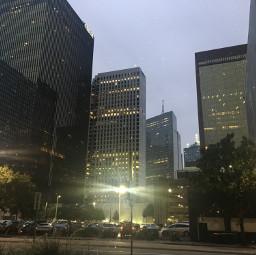 freetoedit dallas skyscrapers