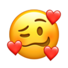 freetoedit inlove heart emoji