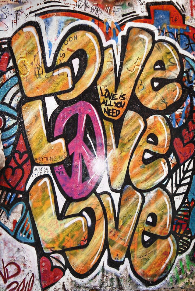 #mondayquotes #urbanexploration #oldwall #grungetextured  #urbanart #grafittiart #streetart #sprayart #popart  #colorfulworld #graffitiquote #urbanexploringphotography                                                                        A very nice week to all ✌🏼                                                                                                 #freetoedit