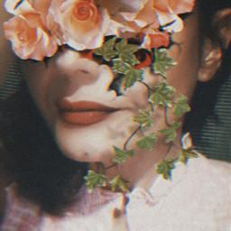 freetoedit flower challenge eyes roses ecflowereyes flowereyes