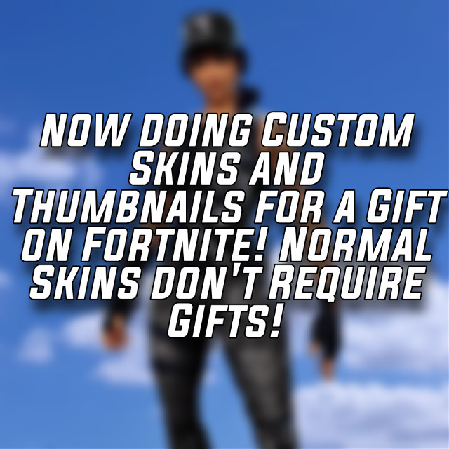 Now doing Custom Skins and Thumbnails for a gift on Fortnite! Normal Skins don't Require Gifts! ❣️Pls Rate 1/10 ------------------------------------------------------ - 🦊 Art for Kryptic Clan.  - 😅 Every Logo/Banner takes around 30-40 Minutes to Make.  - 👻 I use Blender , Picsart and PS Touch.  - 🤗 Every Logo/Banner can be Requested for free!  - 💜 If you like what I do then follow! No any other stuff. ---------------❌Ignore Hashtags ❌--------------- #freetoedit #fortnite #fortnitegfx #fornite #rc #recruitment #recruit #fnrecruiting #fnclan #kicked #free #rcfn #fortniterc #rcfortnite #newclan #joinclan #logo #logogfx #bannergfx #banner #fortnitebanner #fortnitelogo #bored #logos #banners #vfx #fx #newclan #nee #new #clans #fnclan #fnclans #foryou #fortnitebattleroyale #fortnitesavetheworld #fortnitebannergfx #fortnitebannervfx #fortnitelogogfx #fortnitelogovfx #fortnitenewclan #gettingbetter #newclans #fortnitenewclans #picsart #fortniteart #render #remder #fortniterender #3drender #fortnite3drender #renderskin #renderskins #fortniterenderskins #fortjite #fortjitebattleroyale #br #fnbr #3dmodels #model #models #minecraft #fprtnitethumbnail #fortnitethumbnail #minecraftnew #minevraft #mincraft #craft #gfx #minecrafygfx #minexrafy #minecrafy #graphicdesigner #graphicrecruitment #graphicrc #swavyrc #clanrc #recruitment #recruitments #100 #artist #art #onehundred #hundred #follow #following #fakeclan #fam #farm #fakeclanrc #fakerc #fakerecruiting #fakeontop #fakeclanfortnite #fakethumbnail #yt #ytb #youtubethumbnailfortnite #ytthumbnailfortnite #ytbthumbnailfortnite #ytfn #fnontop #fakeontop #grinding #followforfollow #follow #np #munecraft #mincecraft #best #new #post #fnpost #fortnitepost #fortnute #fnaf #fivenightsatfortnite #fnaffn #fallen #fallenclan #fallenontop #swavy #merge #gfxfallen #gfxswavy #gfxfake #fakegfx #swavygfx #fallengfx #drop #giveaway #fndrop #fortnitedrop #fngiveaway #fntwitch #twitch #witch #fntwitch #twitchdrop #twitchgiveaway #like #limitedtime 