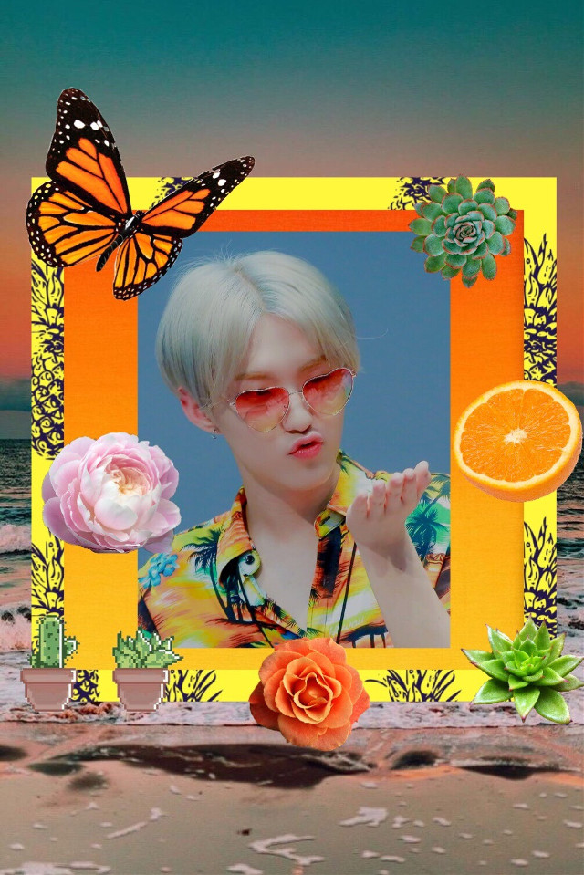#seventeen #seventeenhoshi #svt I personally don't like this, but oh well.🤦🏾♀️ #freetoedit