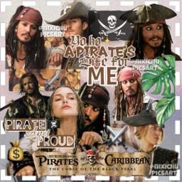 potc piratesofthecarribean johnnydepp jacksparrow orlandobloom freetoedit
