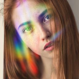 freetoedit beautifu hairchange prism prismeffect