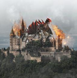 freetoedit castillo rey corona crown