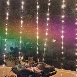 freetoedit light rainbow rainbowmagiceffect