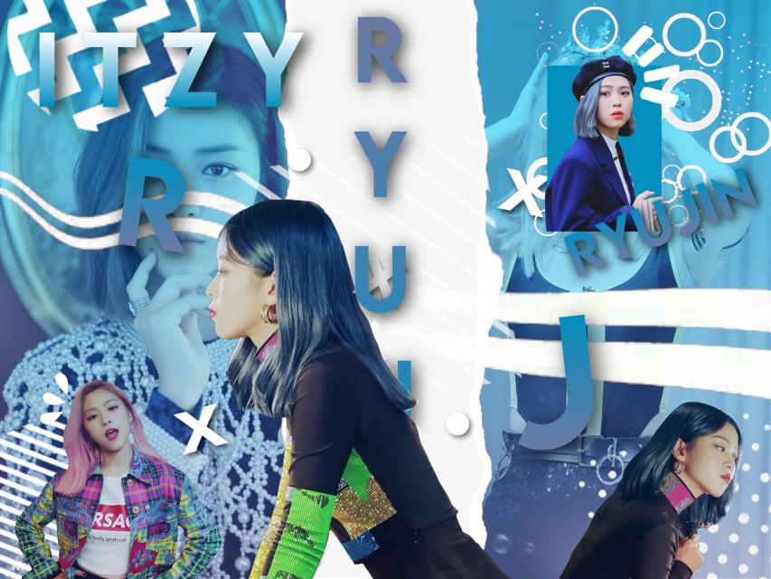 #ryujin #shinryujin #ryujinedit #kpopedit #itzyedit #shinryujinedit #kpop #itzy #ryujinshin #ryujinshinedit  #freetoedit