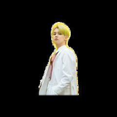 txt txtyeonjun yeonjun yellowhair cantyouseeme freetoedit