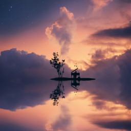 fantasy imagination dreamworld piano freedom freetoedit