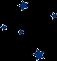 freetoedit blue bluestar bluestars star