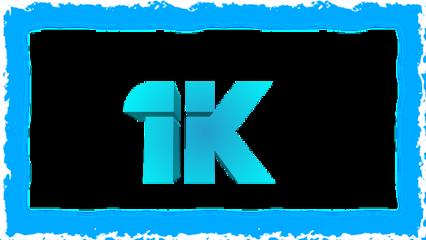 fortnite 1k