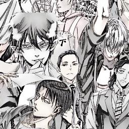 freetoedit animeboys weeb background anime