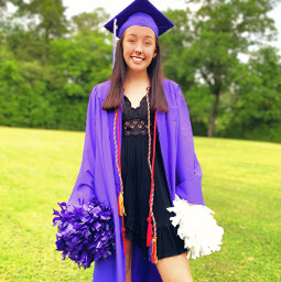 classof2020 graduation graduate cheerleader cheer