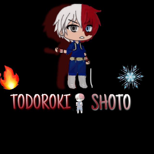 #freetoedit Shoto todoroki edit  ~~~~~~~~~~~~~~ Follow - @hyuganeji51  . . . . _________ #todorokishoto❤ #todoroki #myheroacademiaedit