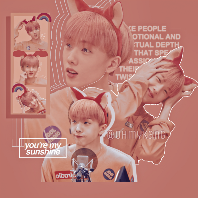 - open me (ó㉨ò) - ≻───── ⋆✩⋆ ─────≺  Ohmykang is typing....  Filter credit: Red moon ; riecodes on IG  PNG credit: woochans on DA  ✄- - - - - - -   ◌Good morning/evening/night   ohmydays☺☀ I'm sorry for   ranting on my last post😖😖  ✄- - - - - - -   ◌tbh I've lost motivation on   making the Ten edit:(( I'm   sorry😔😔 I've failed all of   y'all:(( have this one for now🥺  ✄- - - - - - -   ◌I'm not proud of this edit,   but it's better than nothing   I guess:// hopefully you   guys like it🤧🤧  ◌I'm currently 5 followers away   from 500 and I'm just hzfuzru   like how and why, I'm not that   good at editing nor drawing,   sOWHyy😖😖 thank you thoo🥺💕  ◌Today marks two weeks since   I reached 400 followers and I've   never had gotten to another    milestone this fast🥺🌸   ◌I want to do something   for when I reach this milestone,   but idk what🤧🤧 like, if I do   a contest, lets be honest,, nobody   will join, I would take request but I'm   too afraid that I'll disappoint people   with the edit/drawing😖😖 should I   do like a QnA,, but does anyone even   care,, idkkkk😖😖 and the comments   still ain't working, so y'all can't give   me ideas>:^  ✄- - - - - - -   ◌I should go try and eat,, byeee   love all of you ( ˘ ³˘)💗 take   care and stay safee🐰🐣  ☁️ . . . ⇢ ˗ˏˋ тαg ℓιѕт ࿐ྂ  ◌ @seokjin-soobin ◌ @shhurxmoa ◌ @bts_lover_purple ◌ @picsofbts ◌ @lazyllama6 ◌ @calico0003 ◌ @oncetwicethrice123 ◌ @harthwi ◌ @ringa_linga2 ◌ @bts_flower_army ◌ @peachyxmlk ◌ @maple_ky ◌ @1-800-felix ◌ @yoyeonjun ◌ @parkrosie_inmyheart ◌ @lvoejenchu  ◌ @yeonstam ◌ @im_lizabeth ◌ @yoongi_bias  ◌ @_jisunshine_  ◌ @-jeekies ◌ @jaehyuns_dimple ◌ @uniquee_antiquee ◌ @jiminarmy101 ◌ @angel-minho  ❬ ⸙: ✰❛ α∂∂є∂ ❀❜ ❭:🌸 ❬ ⸙: ✰❛ яємσνє∂❀❜ ❭:🌿 ❬ ⸙: ✰❛ ¢нαηgє∂ ❀❜ ❭:🌵  *because the comments aren't working, please pm me the emoji if you want to be added/taken off or you change your user, thank you♡´・ᴗ・`♡*                   - ohmykang logged out -  ≻───── ⋆✩⋆ ─────≺ #jisung #parkjisung #jisungpark  #parkjisungnctdream #nctdream  #nctdreamedit #edit #jisungedit  #jisungnct #jisungnctdream #nct #nctedit #nctkpop #kpop #kpopedit