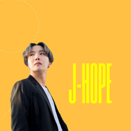 jhope bts junghoseok simplistic freetoedit