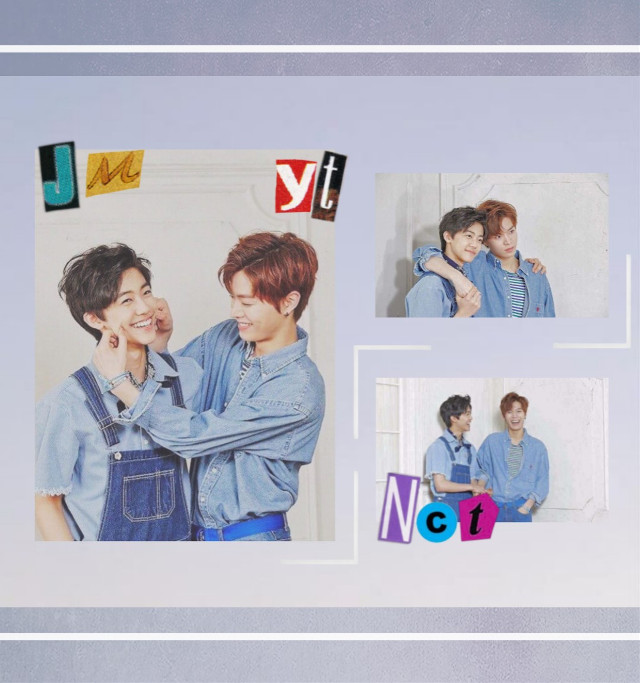 NCT//Yuta Jaemin _ _ This is for a friend of mine😂💜 it's kind of weird I couldnt decide on what to do with these pictures but this is what I got.....lol I feel like she's gonna be disappointed 🤦♀️🎉🎉 _ _ #freetoedit #nct #najaemin #jaemin #na #nct #127 #dream #nct127 #nctdream #cute #aesthetic #memories #kpop #k-pop #blue _ _ Credits: