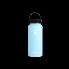 lightblue blue aesthetic blueaesthetic hydroflask freetoedit