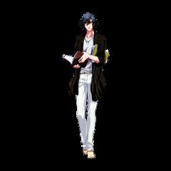tokiyaichinose utanoprincesama anime animeboy cuteanimeboy freetoedit