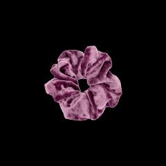 purple aesthetic purpleaesthetic scrunchie scrunchieaesthetic pngfreetoedit freetoedit