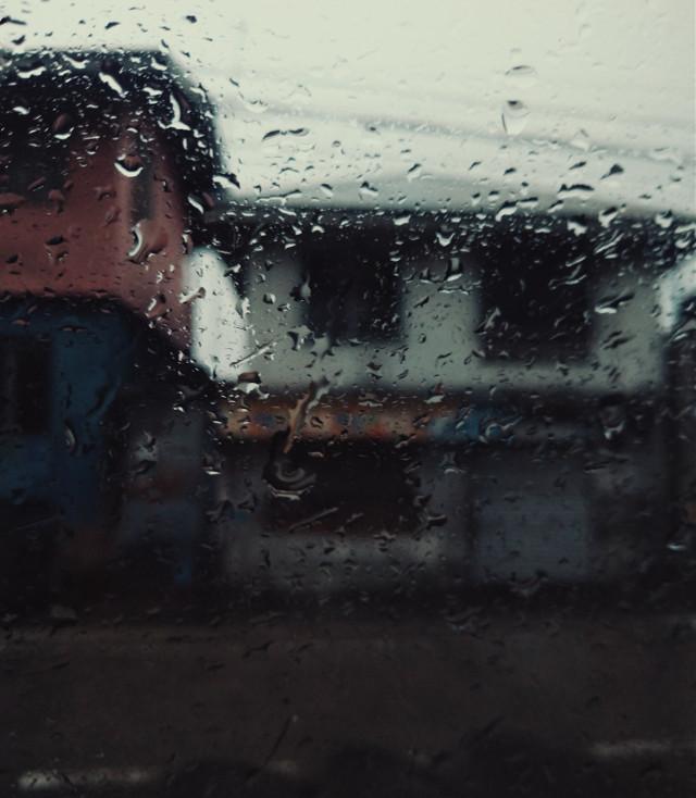 Rain #mobilephotography #photography #rain #rainyday #zenfone #zenfone5
