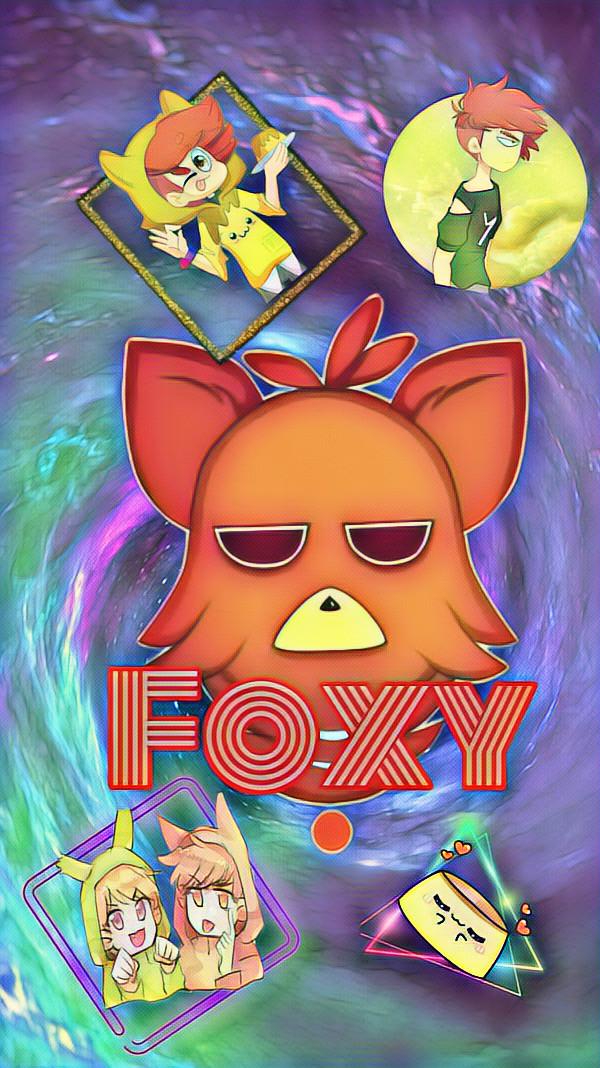 #freetoedit #fhs #fnafhs #foxy #fnafhsfoxy
