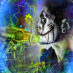 jinglz clown performer singer fx notfreetoedit